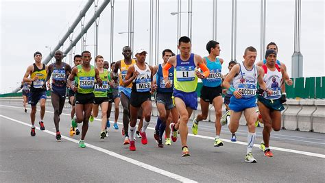 How From To Marathon by Tcs New York City Marathon Guide Race Info Where To 171 Cbs New York