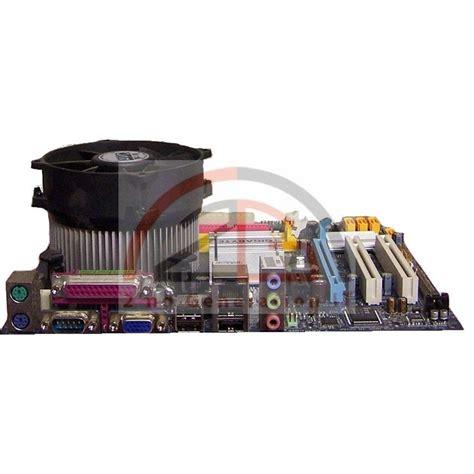 Prozessor Sockel 775 by Mainboard Gigabyte Sockel 775 Prozessor Intel 2 8 Ghz Ebay