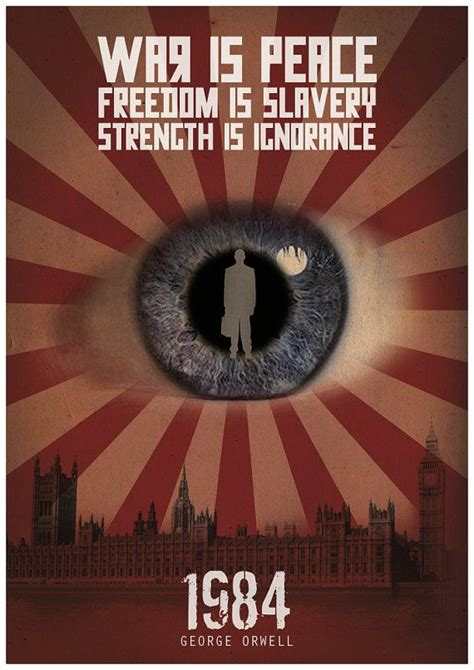 themes and quotes in 1984 10 best 1984 images on pinterest george orwell george