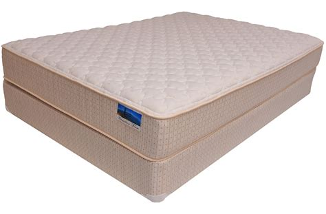 Firm Mattress by Hamilton The Custom Firm Mattress