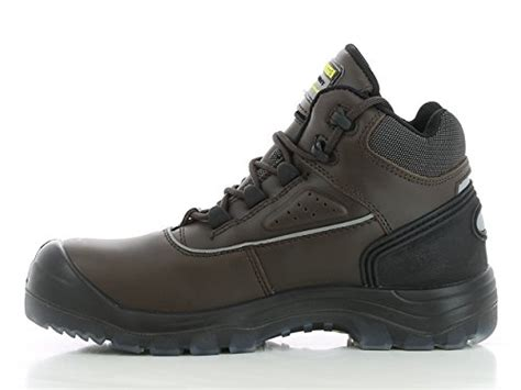 Safety Shoes Jogger Mars Anti Listrik safety jogger mars safety toe lightweight eh pr water resistant mid cut boot m 13