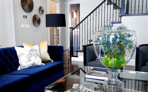 grey and blue living room ideas vivid design top color trends for 2013