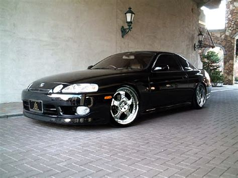 lexus sc400 tuned view of lexus sc 400 photos video features and tuning