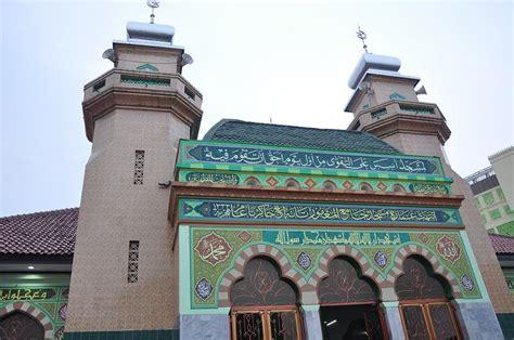Karpet Masjid Di Tanah Abang siarmasjid masjid masjid di kawasan pasar tanah abang