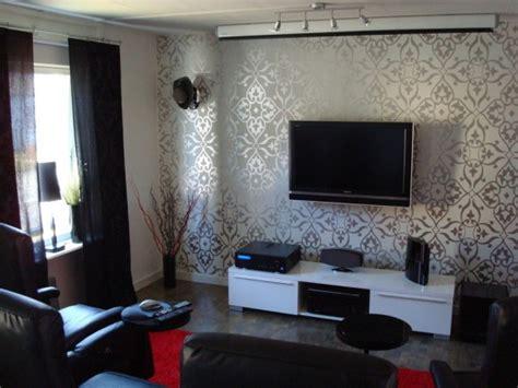 Contemporary Living Room Setup ورق جدران لغرف النوم صور ورق جدران ديكورات ورق جدران روعه