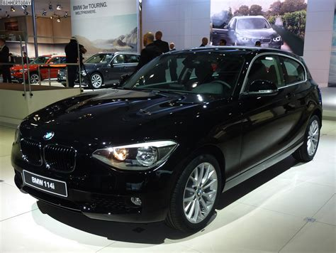 Bmw 1er Leasing Leipzig by Bmw 1 Series Hatchback Car Interior Design