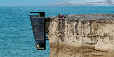 house on side of cliff cliff houses askmen