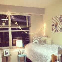 Room and lights on pinterest with dorm dorm room and lights on bedroom