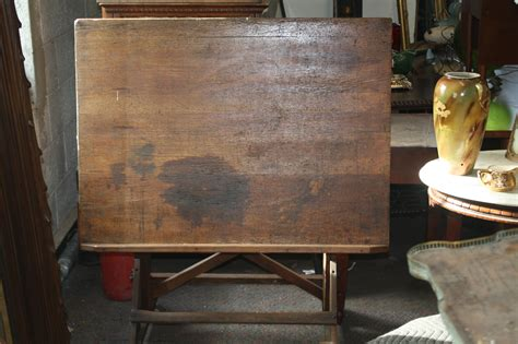 Drafting Table For Sale Early 1800 S Drafting Table For Sale Antiques Classifieds
