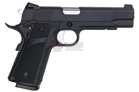Magazine Kjw Kp05 Gas kj works kp 05 hi capa black metal gas and co2 black buy airsoft gas back
