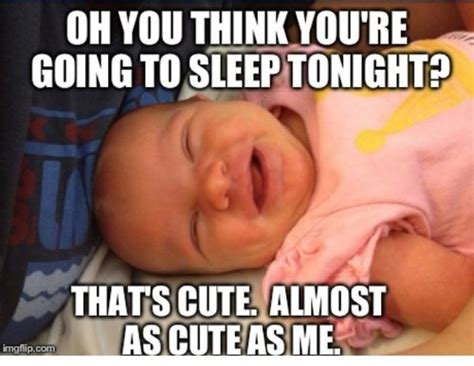 Baby Sleep Meme - sleep deprivation squish meme babycenter