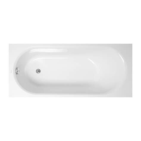 baignoire 70 x 160 baignoire rectangulaire 160 x 70 cm acrylique kasandra
