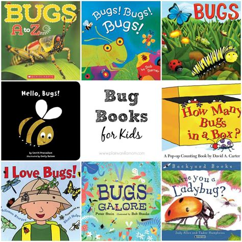 bed bugs in books bug fossils a play dough invitation plain vanilla mom