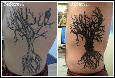 tattoo rework gallery tattoo cover ups