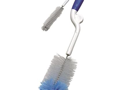 Pigeon Brush pigeon 2 in 1 bottle and brush reviews