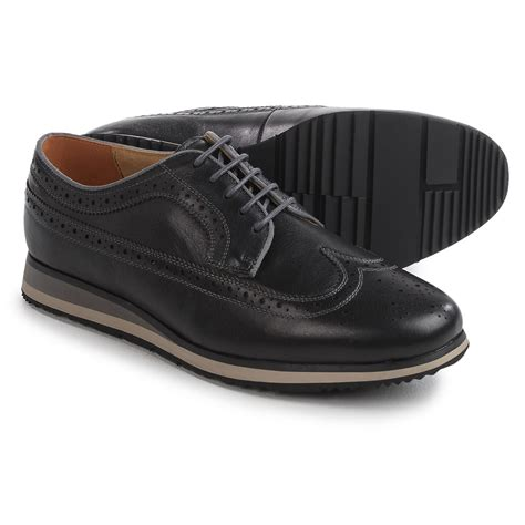 florsheim oxford shoes florsheim flux wingtip oxford shoes for save 65
