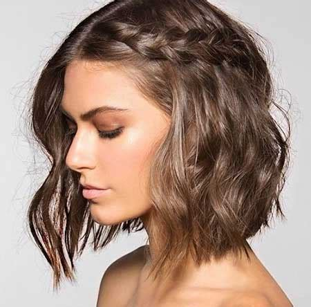 cute hairstyles braids short hair 20 short braided hairstyle short hairstyles 2017 2018