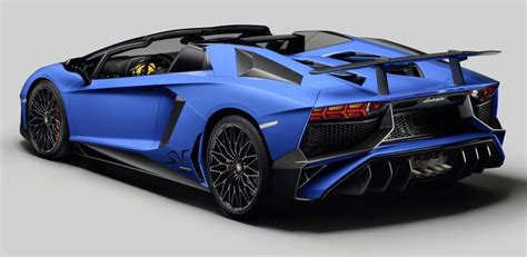Most Expensive Lamborghini Aventador Here Are The Most Expensive Cars You Can Buy In Europe In