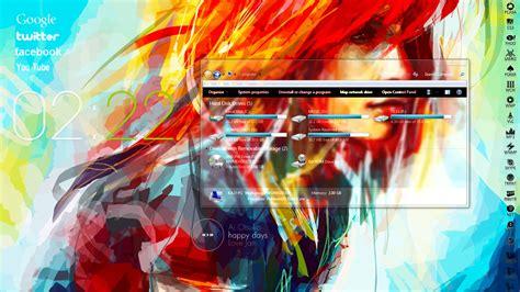 download theme anime for windows 7 free anime themes for pc windows 7 free download