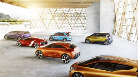 concept renault concept cars vehicles renault uk