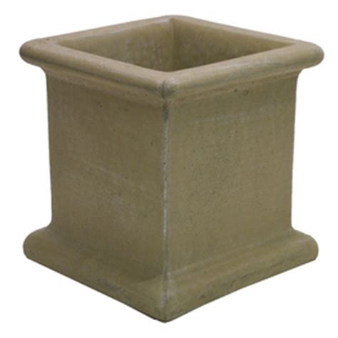 Lowes Concrete Planters by Designer S Patio Welcome To Chez J Update 4