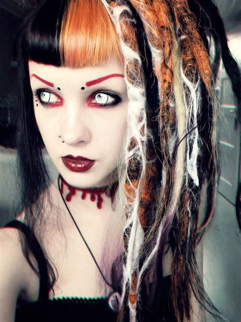 halloween hairstyles long hair 25 crazy scary cool halloween hairstyle ideas for kids