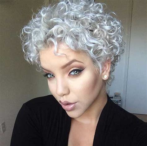 curly grey hairstyles 2015 10 new natural short curly hairstyles short hairstyles