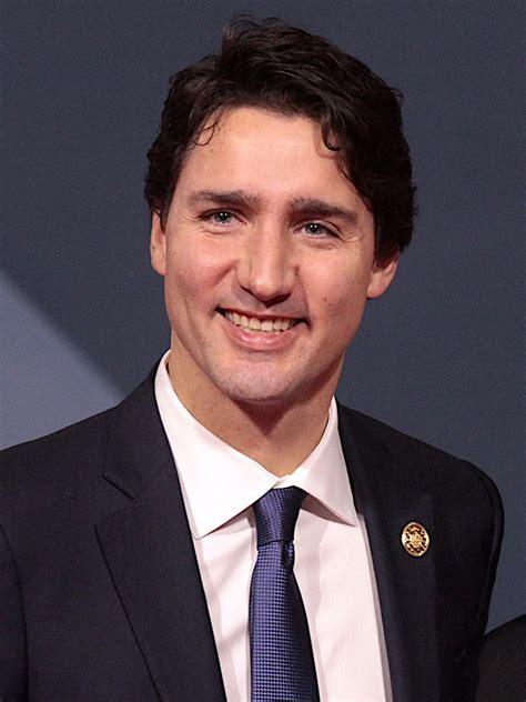 president canada justin trudeau