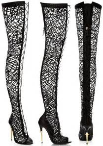 Tom Ford Thigh High Boots Real Vs Tom Ford Lace Up The Knee Boots