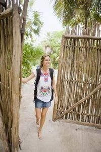 backyard naturist 25 best ideas about wattle fence on
