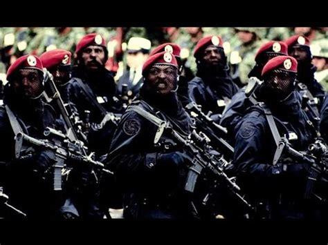 fuerzas especiales en fuerzas especiales de mexico en desfile militar 2014 youtube