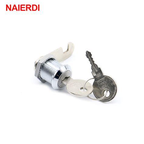 Locking Cabinet Hardware Naierdi 103 Series Cylinder Locks Door Cabinet Mailbox