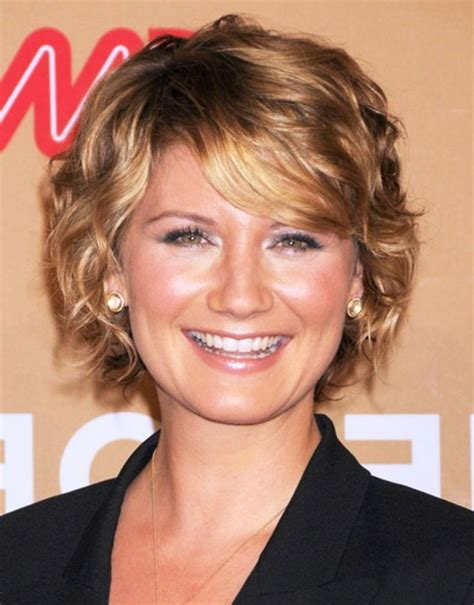 hairstyles for coarse wavy hair over 50 short haircuts for women over 50 with wavy hair
