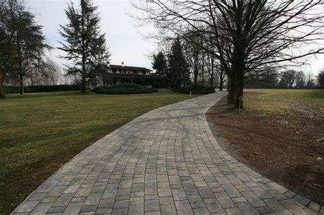 viali giardini vialetti