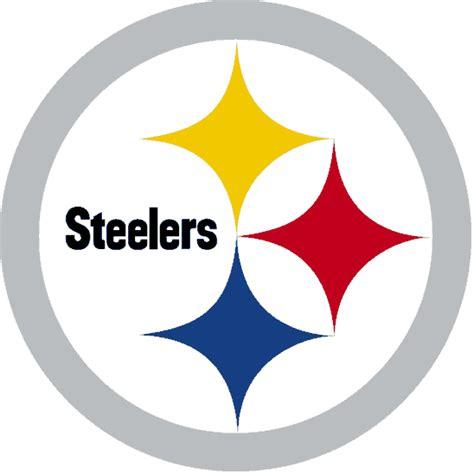 steeler colors packers steelers logo so view