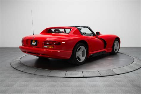 online car repair manuals free 1993 dodge viper rt 10 electronic throttle control 134830 1993 dodge viper rk motors