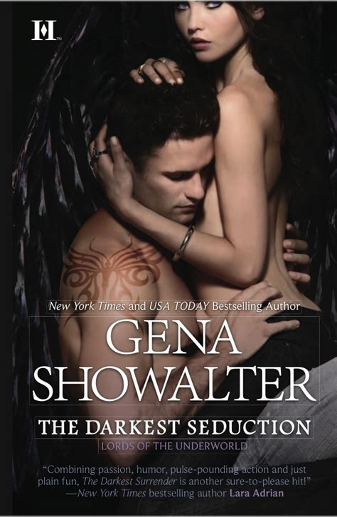 The Darkest Secret Gena Showalter Murah fang tastic fiction gena showalter of the underworld