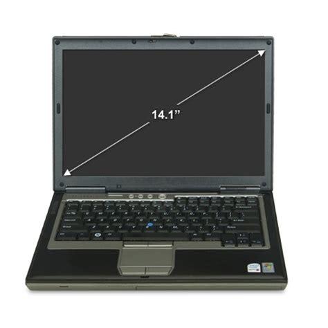 Baru Laptop Dell Latitude D630 dell latitude d630 14 1 quot 2 duo t7250 2 0ghz dvd wifi windows 7 professional laptop notebook