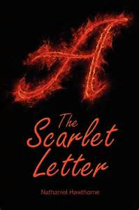 The Scarlet Letter Book Cover by The Scarlet Letter By Nathaniel Hawthorne Book Review Of Classic Fiction And Historical