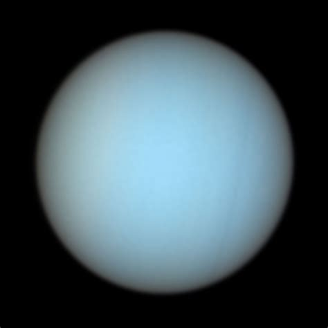 what color is the planet uranus uranus pictures from nasa page 2 pics about space