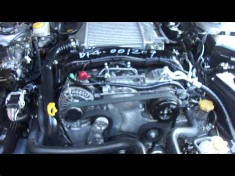 subaru boxer engine turbo subaru outback ee20 boxer turbo diesel engine 2012 for