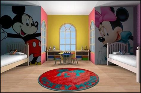 minnie and mickey mouse bedroom decorating theme bedrooms maries manor mickey mouse