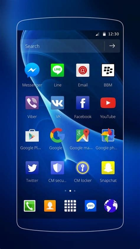 zedge themes samsung j7 theme for samsung j7 android apps on google play