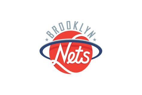 Nba Logo Redesigns By Michael Weinstein | nba logo redesigns by michael weinstein