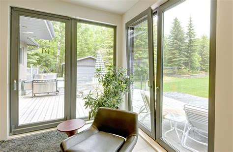 Modern Home Design Narrow Lot tilt amp turn ingenious three in one window for security