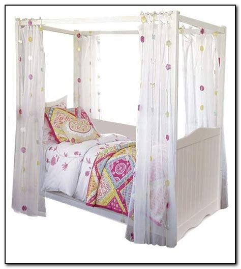 little girl canopy beds canopy bed curtains for girls beds home design ideas