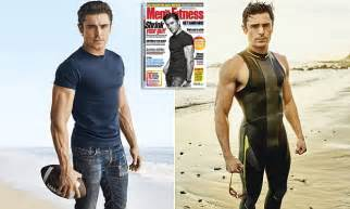 mail zachairdressing co uk loc us zac efron reveals how exercise has helped him stay sober