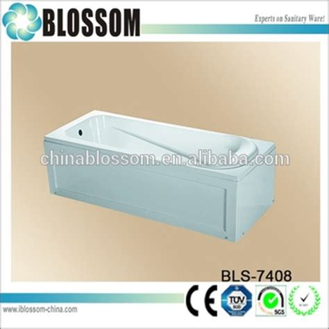 Different Size Bathtubs Different Sizes Acrylic Whirlpool Soaking Bathtubs Buy