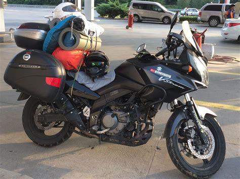 uzun yolda motosiklette bulunmasi gerekenler ve oen