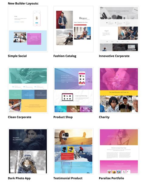 wordpress themes layout builder ultra wordpress theme to build unlimited layouts